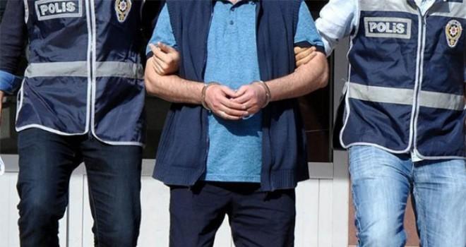 FETÖ'nün gaybubet evine baskın: 4 tutuklama