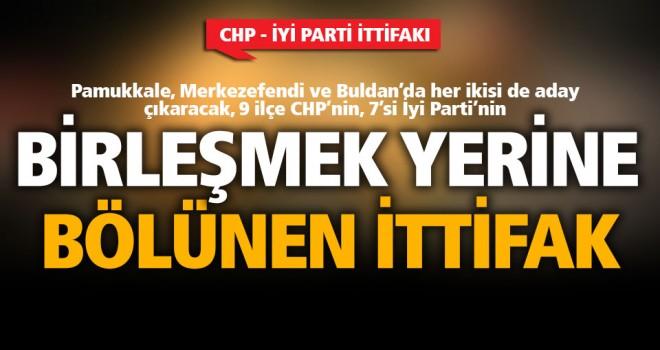 CHP ve İyi Parti, kendi adaylarını da çıkarabilecekleri bir yol buldu