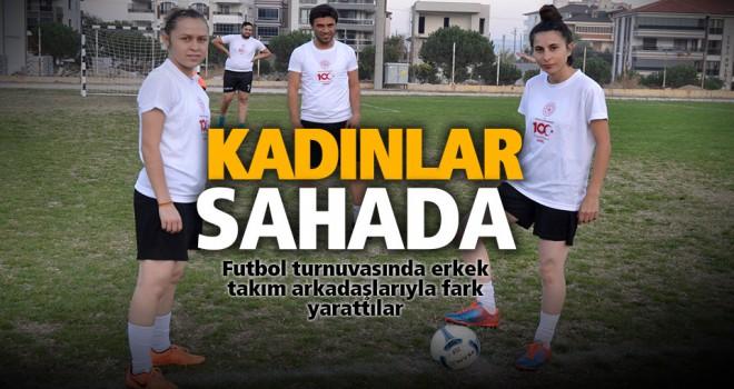 Buldan'da 'Spor Herkes İçindir' farkındalığı
