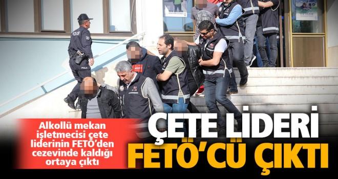 Denizli'deki organize suç örgütüne yönelik operasyona 13 tutuklama