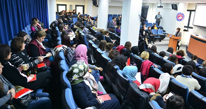 DTO, kadınlara e-ticaret eğitimlerini sürdürüyor