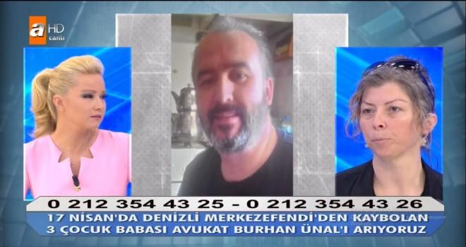 Kayıp avukatın hayatından endişe ediliyor