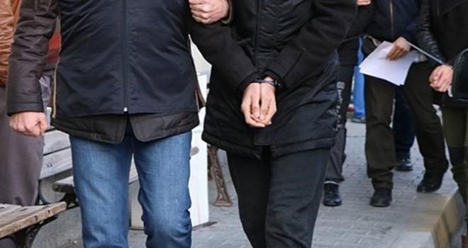 Terör operasyonlarında 4 gözaltı 1 tutuklama