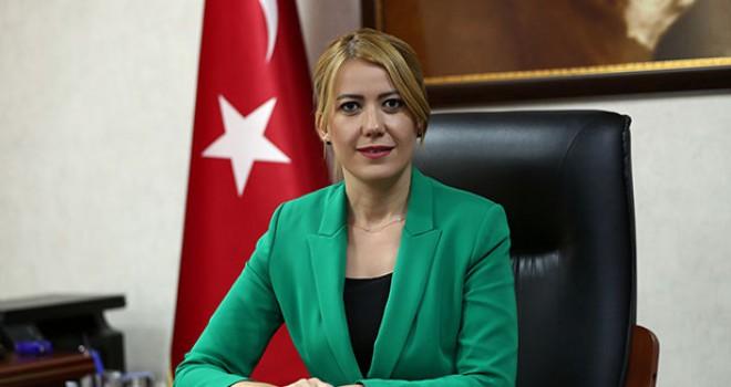 """Doğan'dan """" İstiklal Marşı ülkemizin teminatı ve geleceğidir"""""""