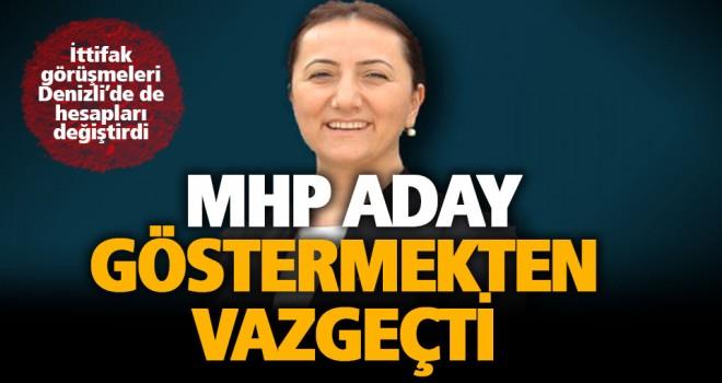 Hürriyet yazarından Denizli'yi de ilgilendiren ittifak iddiası