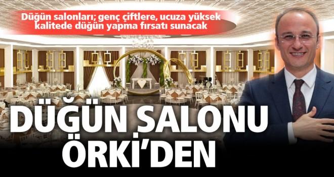 Düğün salonları; genç çiftlere, ucuza yüksek kalitede düğün yapma fırsatı sunacak