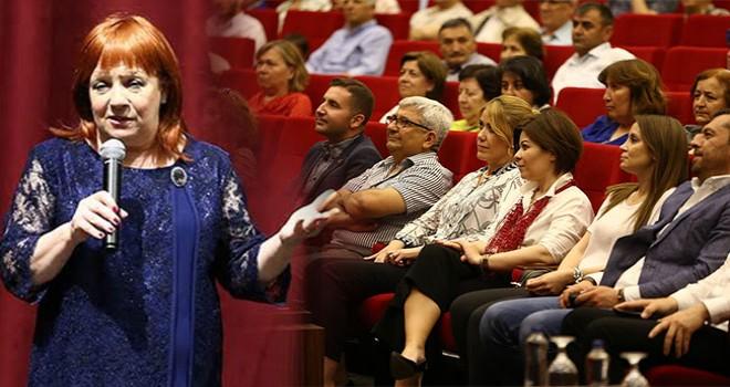 'Her Yönüyle İnsan Atatürk' söyleşisi