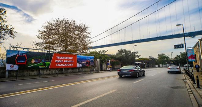 İstanbul'da Denizli tanıtımı