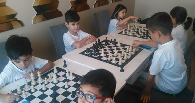 Merkezefendi Belediyesi'nin satranç turnuvası start alıyor