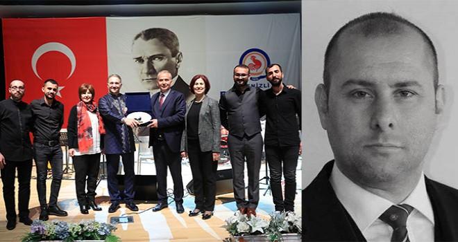 Dev kültür merkezinde Sadık Emre Çaputçu anısına konser