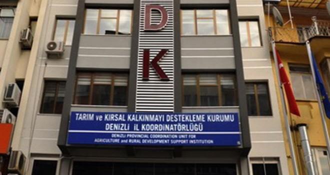 TKDK'dan çiftçiye 60 milyon euroluk destek çağrısı