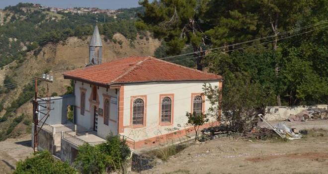 Babadağ Belediyesi'nden Kırcataş Camisi açıklaması