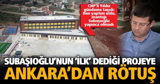 Türkiye'nin ilk İmam Hatip Fen Lisesi olacaktı, olmadı
