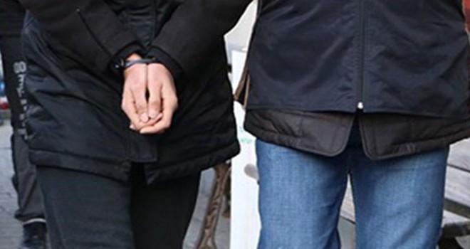By-Lock kullanıcısı olduğu tespit edilen 2 kişi tutuklandı