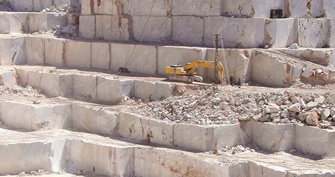 Çin'le ticareti sıkıntıya giren madenciler, devletten destek bekliyor